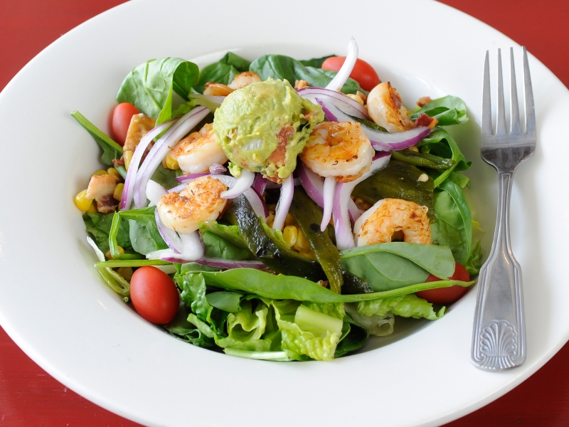 TaqueriaElVecino_VecinoSaladWithShrimp-3 option_1