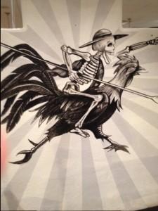 Espolon Rooster!