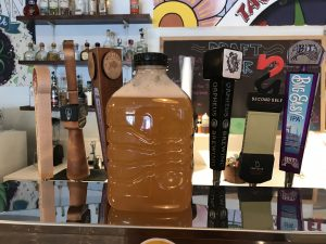 64oz Growlers to go!